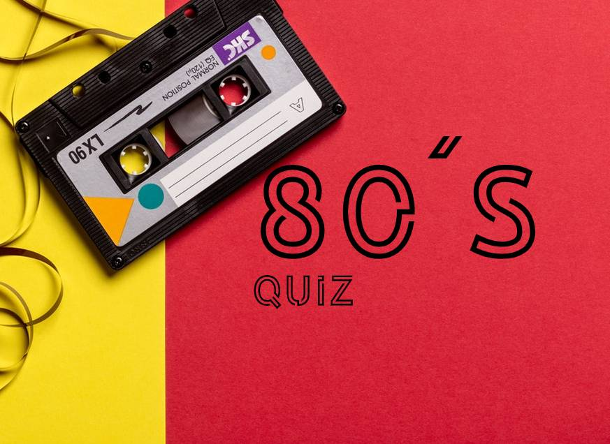 80s Trivia Questions and Answers