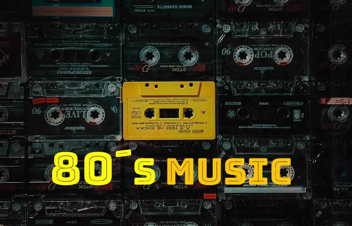 Music Trivia from the 80s - Questions and answers in 80s music trivia quiz.